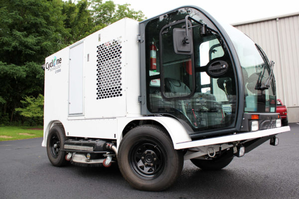 Cyclone CY5500 Hard Surface Deep Cleaning & Recovery
