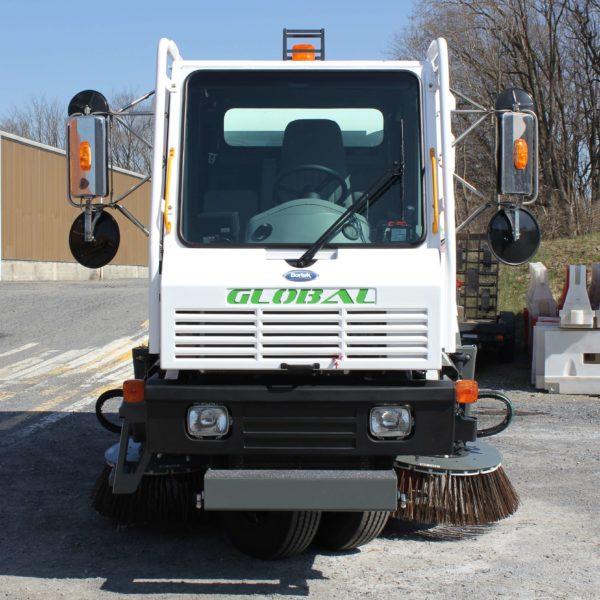 Global R3 Air Street Sweeper