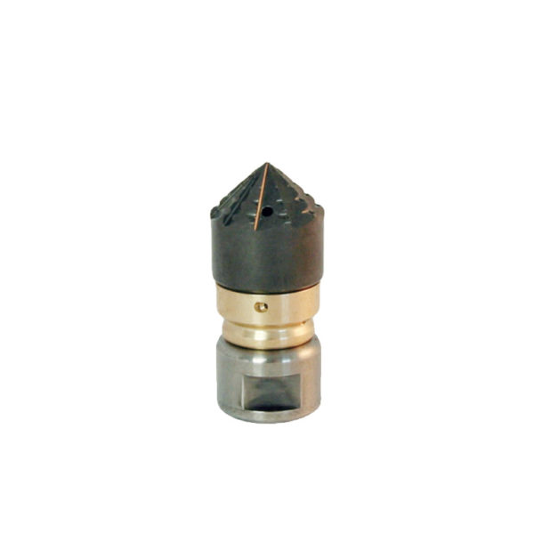 Root Cutter Rotor Wolf Jet Vac Sewer Nozzle (USB-USA)