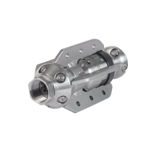Primus 2 Antiblaster Jet Vac Sewer Nozzle (USB-USA)