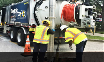 Shop Sewer and Pipeline Jetting and Vacuum Trucks